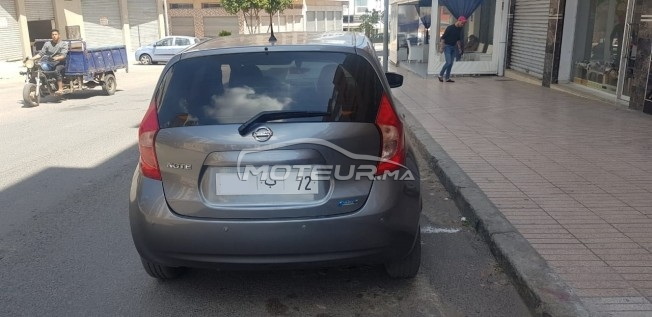 NISSAN Note occasion 729012