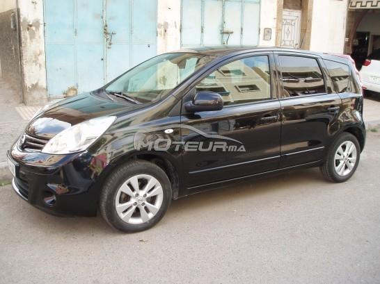 سيارة في المغرب نيسان نوتي - 213946