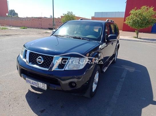 سيارة في المغرب NISSAN Pathfinder 2.5 dci elégance bvm - 345512