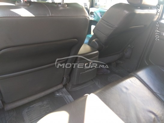 NISSAN Pathfinder Le occasion 720574