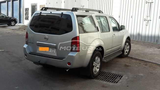 NISSAN Pathfinder Le occasion 720189