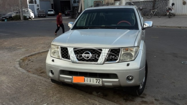 NISSAN Pathfinder Le occasion 720659