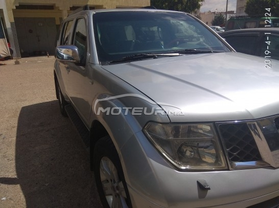 NISSAN Pathfinder Le occasion 720572