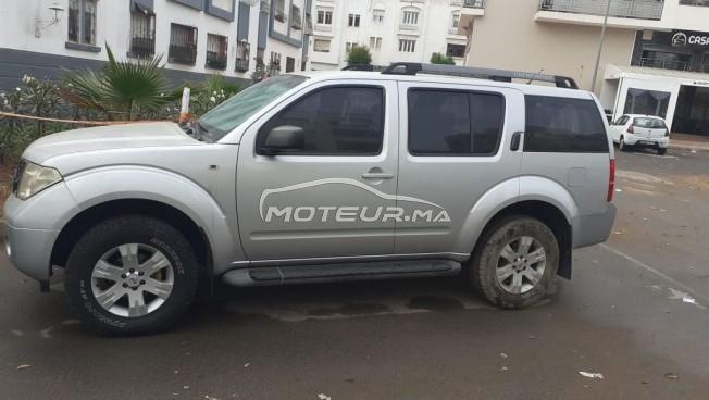 سيارة في المغرب NISSAN Pathfinder - 291151