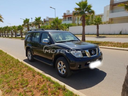 Voiture au Maroc NISSAN Pathfinder 4x4 - 273088