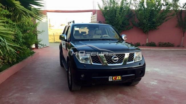 Voiture au Maroc NISSAN Pathfinder - 142963