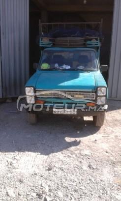 سيارة في المغرب نيسان بيكك-وب - 234245