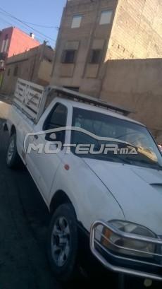 سيارة في المغرب نيسان بيكك-وب - 173934