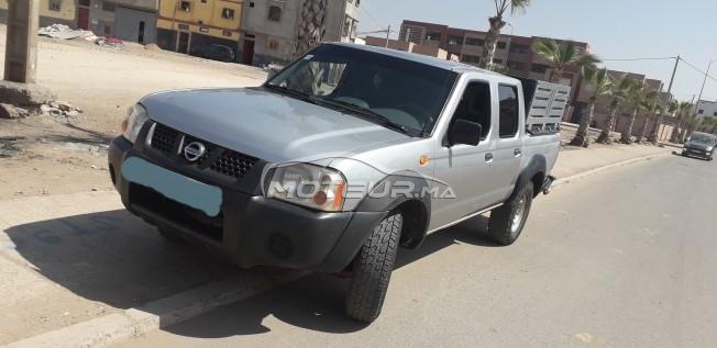 Voiture au Maroc NISSAN Pick-up - 262300