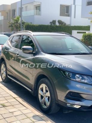 Voiture Nissan Qashqai 2018 à dar-bouazza  Diesel  - 6 chevaux