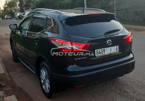 سيارة في المغرب NISSAN Qashqai 1.6 - 301148