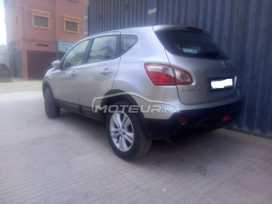 NISSAN Qashqai Pack luxe occasion 716086