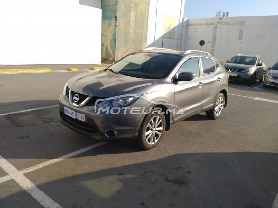 سيارة في المغرب NISSAN Qashqai 1.6 - 304870