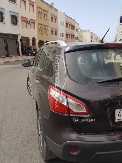 Voiture au Maroc NISSAN Qashqai - 234721