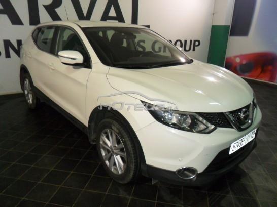 سيارة في المغرب نيسان كياشكياي acenta 1.5 dci 110 cv - 146944