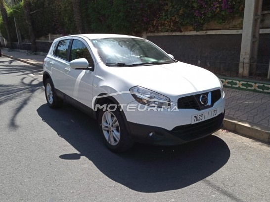 NISSAN Qashqai 1.6 dci occasion 814741