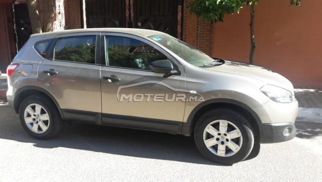سيارة في المغرب NISSAN Qashqai - 250974