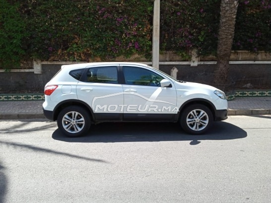 NISSAN Qashqai 1.6 dci occasion 814740