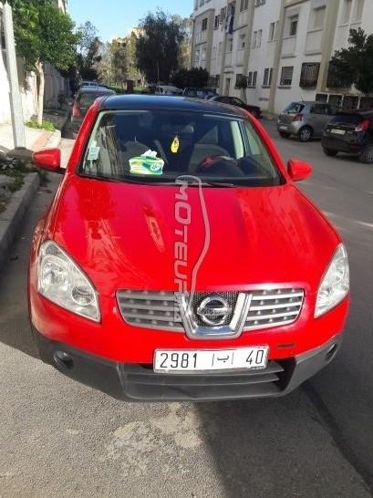 سيارة في المغرب نيسان كياشكياي - 205962