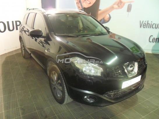 سيارة في المغرب نيسان كياشكياي 1.6 dci luxe bvm 2wd 130ch - 161794