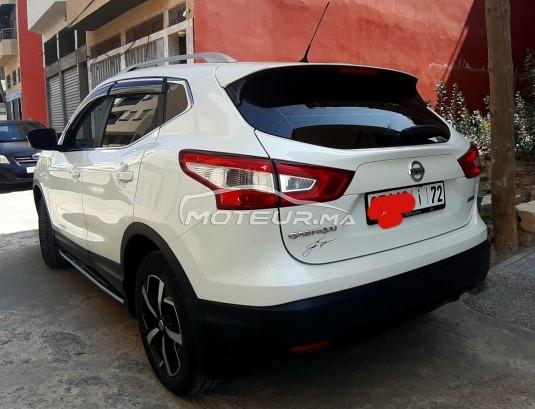 سيارة في المغرب NISSAN Qashqai - 326638