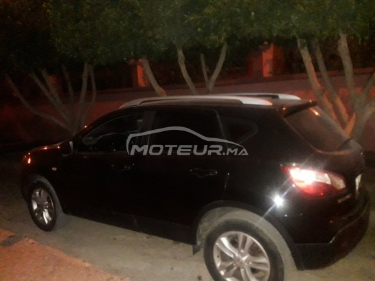 سيارة في المغرب NISSAN Qashqai - 245061