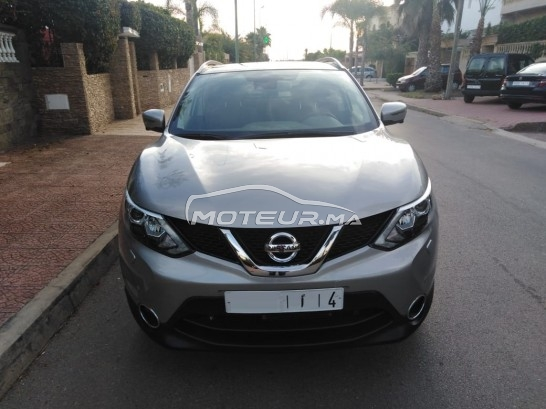 سيارة في المغرب NISSAN Qashqai 2.0 dci - 294376