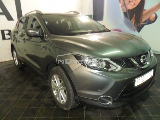 nissan qashqai acenta 1 5 dci 110 cv 2015 diesel 146950. Black Bedroom Furniture Sets. Home Design Ideas