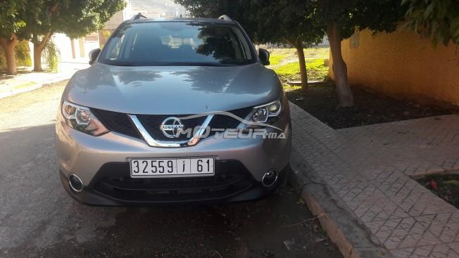 سيارة في المغرب NISSAN Qashqai 1.6 dci - 220794
