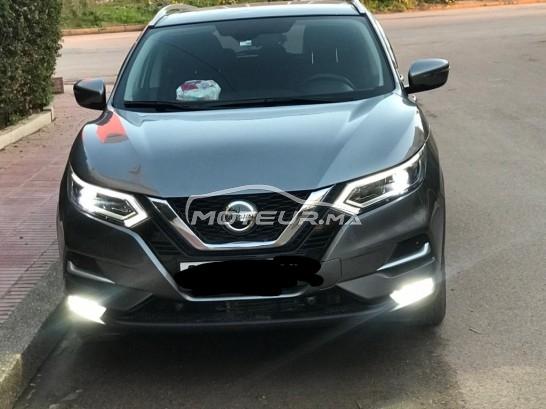 Voiture Nissan Qashqai 2018 à casablanca  Diesel  - 6 chevaux