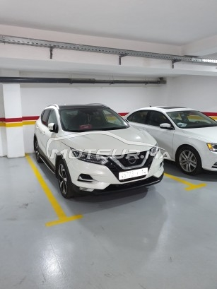 Voiture Nissan Qashqai 2018 à mohammedia  Diesel  - 6 chevaux