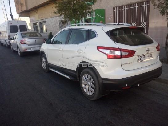 سيارة في المغرب نيسان كياشكياي 1.6 dci - 221239