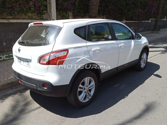 NISSAN Qashqai 1.6 dci occasion 814742