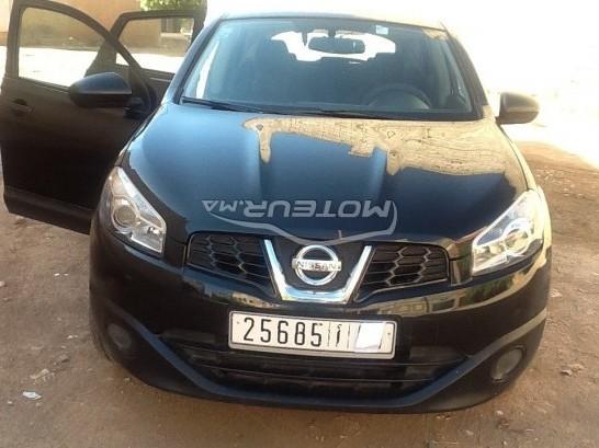 سيارة في المغرب NISSAN Qashqai 1,5 dci - 237218