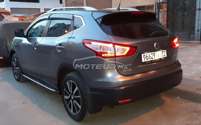 NISSAN Qashqai 1.6 dci 130 ch occasion