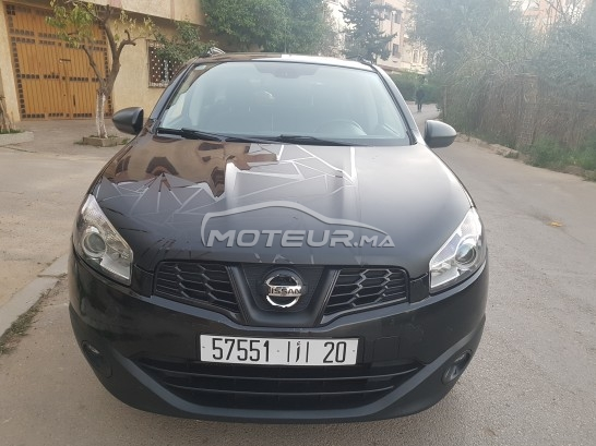 NISSAN Qashqai 1.5 dci 110 ch occasion 713965