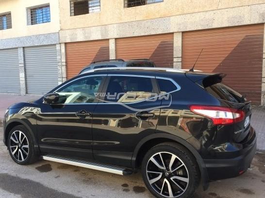 سيارة في المغرب نيسان كياشكياي - 212793