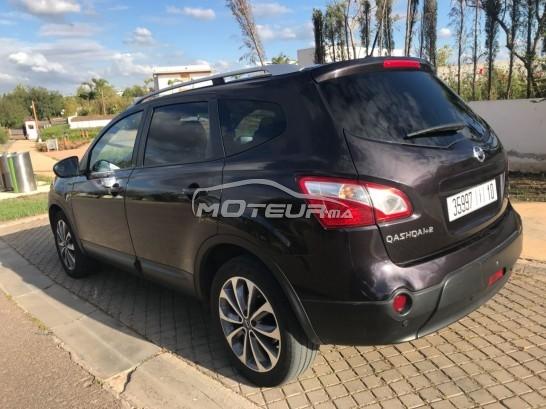 سيارة في المغرب نيسان كياشكياي - 214943
