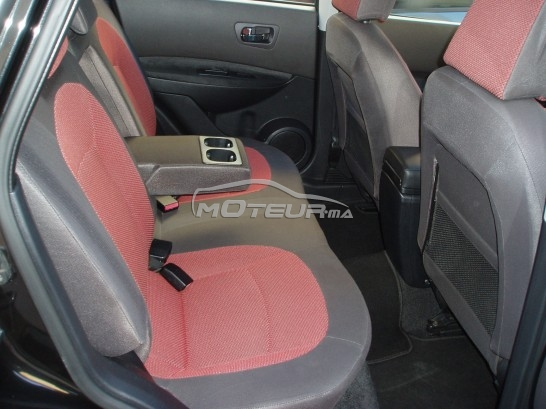 nissan qashqai 2008 essence 146964 occasion rabat maroc. Black Bedroom Furniture Sets. Home Design Ideas
