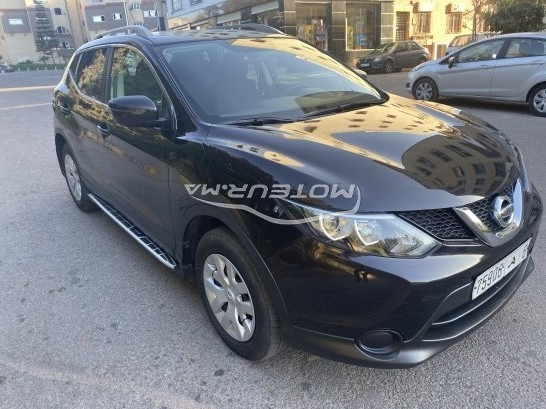 سيارة في المغرب NISSAN Qashqai - 314388