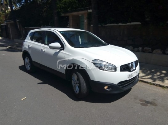 NISSAN Qashqai 1.6 dci occasion
