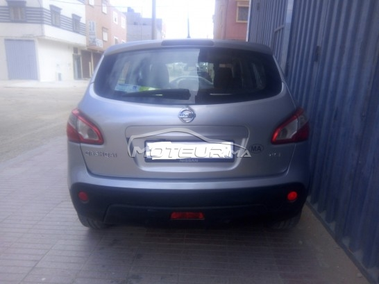 NISSAN Qashqai Pack luxe occasion 716087