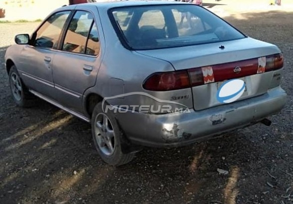 NISSAN Sunny occasion 670013