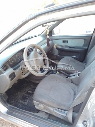NISSAN Sunny occasion 670012
