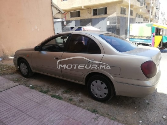 NISSAN Sunny occasion