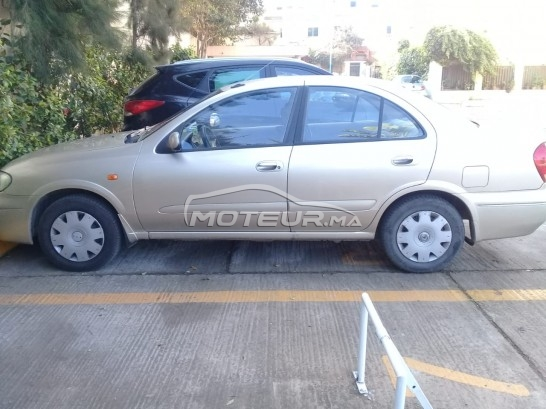 NISSAN Sunny occasion 669947