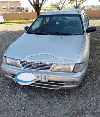 NISSAN Sunny occasion 670014