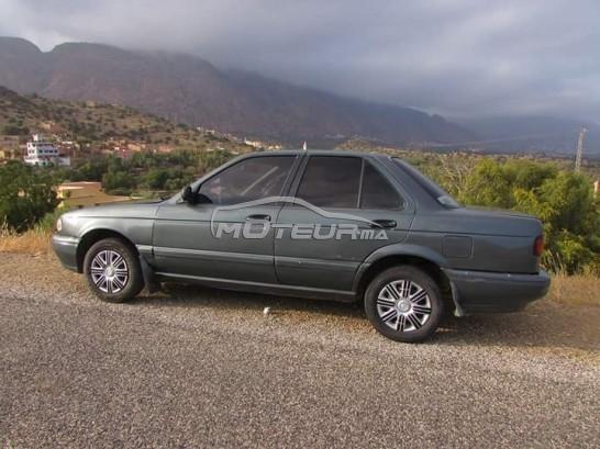 سيارة في المغرب نيسان سوني - 223369