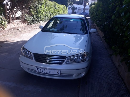 NISSAN Sunny 1.6 ijection occasion 713990