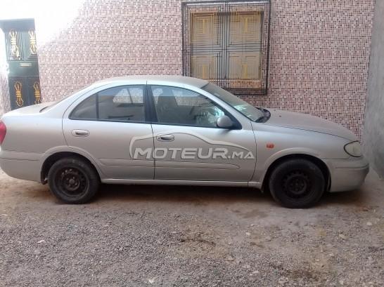 Voiture au Maroc NISSAN Sunny - 260448